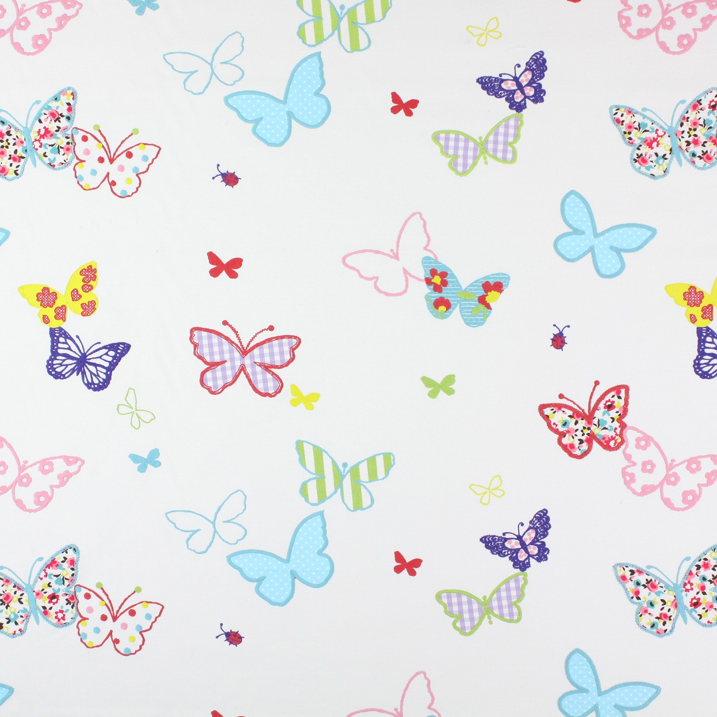 Flutter Tropical