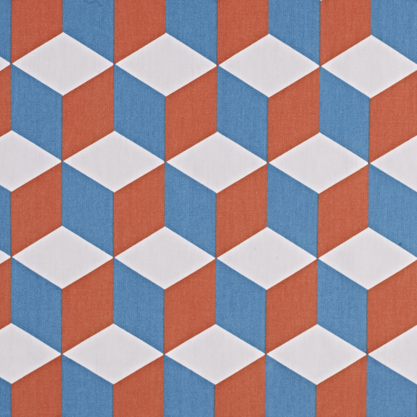 Cube Tangerine