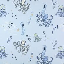 Octopus Denim