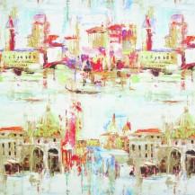 Duomo Venetian Red